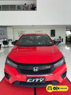 [Mobil Baru] HONDA CITY HATCHBACK PROMO PPNBM 100%