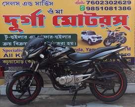 Durga motors present used byk refinance