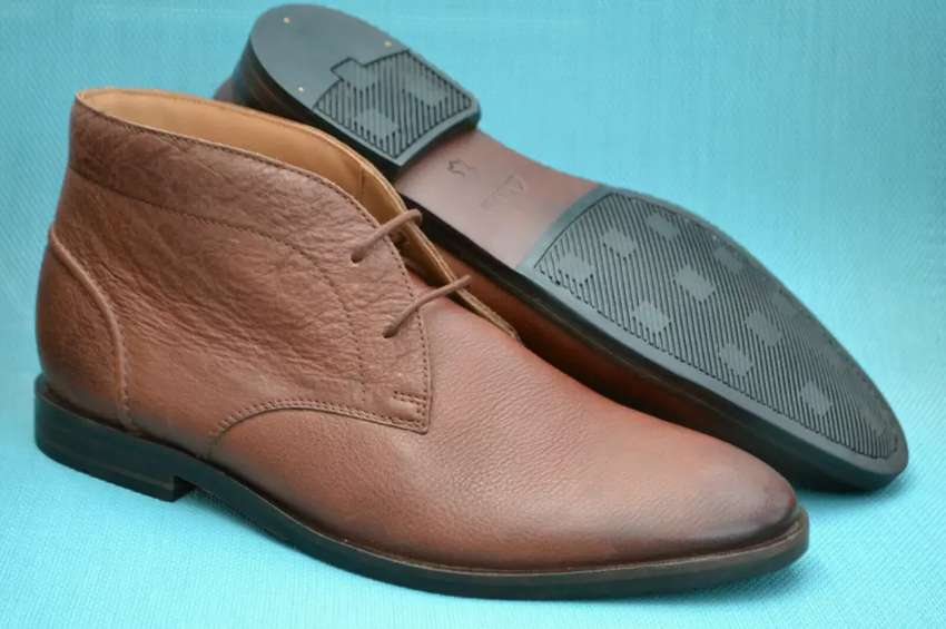 Clarks Genuine Leather shoes 0