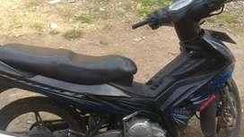 Yamaha jupiter mx 2010