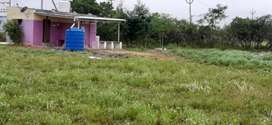 Agricultural farm land