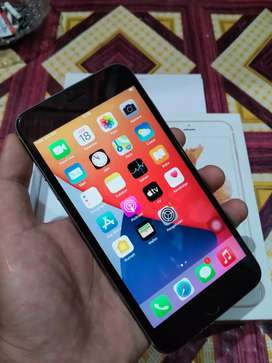 iPhone 6s Pluss 16 GB No Minuss  100% Original