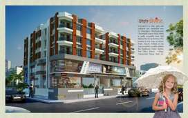 2/3 bhk apartment for sale at Madhyamgram with all amenities