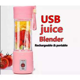 Shake N Go Pro - USB Rechargeable PORTABLE JUICER 380ml