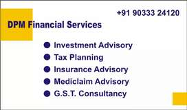 GST CONSULTANTS AND TAX PLANNERS