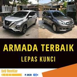 Rental Sewa Mobil Matic BSD Bintaro Pamulang Ciputat Lepas Kunci Murah