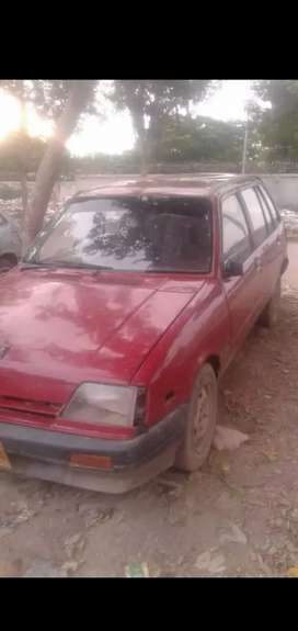 Khyber suzuki in good condition serious byuers plz contact