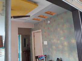 2bhk available on rent with good furniture