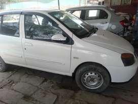 Tata Indigo Ecs 2014 Diesel 89764 Km Driven