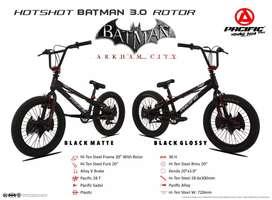Sepeda Bmx Uk 20 Batman