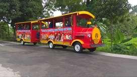 kereta mini wisata odong mobil kijang merah kuning free req design 11