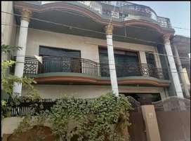 8 Marla Double Story House for Sale in Gulzar e Quaid Rawalpindi