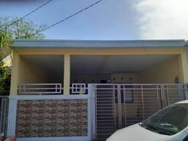 Rumah Kahuripan Nirwana Sidoarjo
