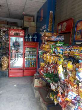 Bakers & General Store urgent for Sale at prime location