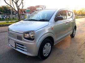 Suzuki Alto 2019 VXl On Easy Monthly Installment