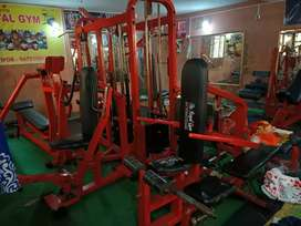 Sale Gym equipment