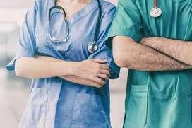 Kamal nursing home care agency