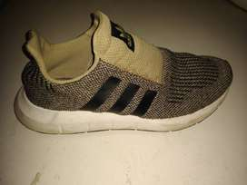 adidas.  swift run