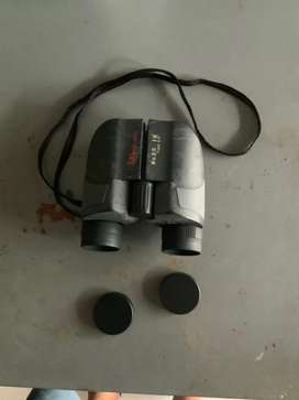 Binoculars Werlisa
