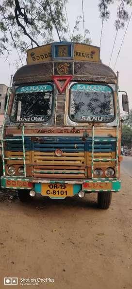 Ashoka Leyland 1612/2006model