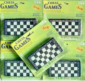 Catur magnet mini/chess game