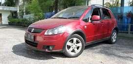 Dijual Suzuki SX4 croos Over 2012 AT