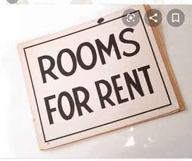 Rooms for rent (only 2 person)