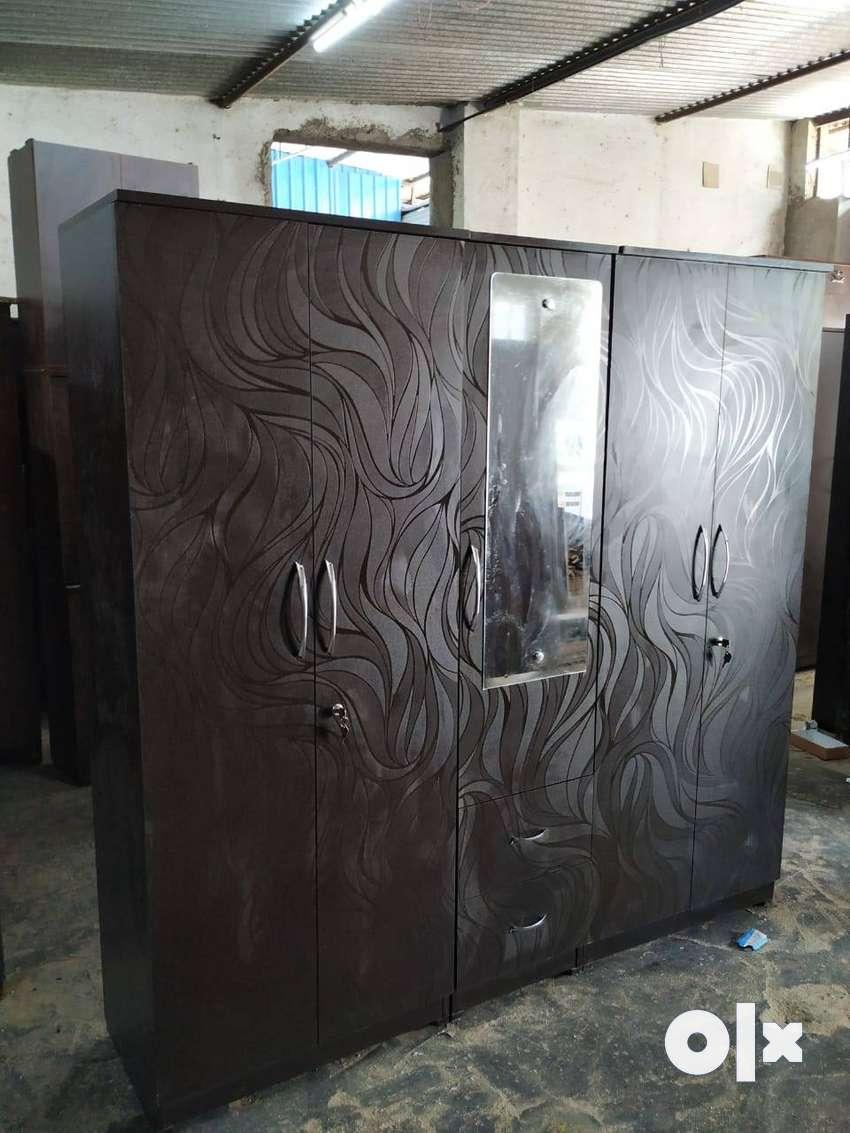 5 door wardrobe direct manufacture price 0