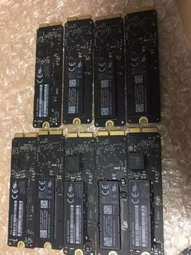 Apple SSD flash drive 512GB, 250GB.. 831o986256