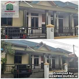 Punge jurong - Alih Sewa Rumah 3 KT 2 KM Ada Pgr +Garsi Lok Banda Aceh