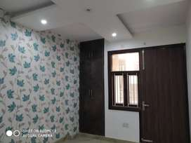 2bhk builder floor and homes