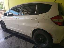 Jazz Kenceng 150HP