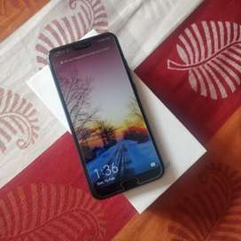 Honor 10 in perfect condition