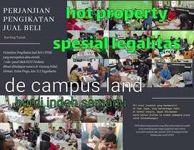 Jual tanah Murah Dengan Lokasi Strategis Di Semanu Gunung Kidul