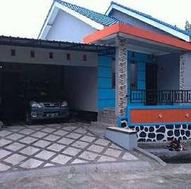 Rumah siap huni timur bandara adisucipto Yiogyakarta