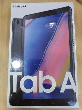 """Samsung Tab A S pen 8"""" new resmi"""