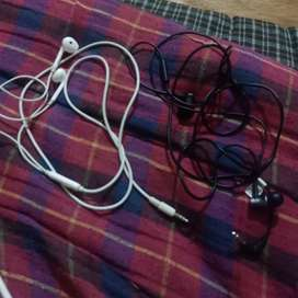 Headphones in redmi