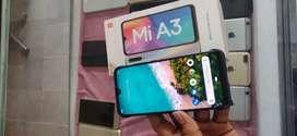 Mi A3, 4,64gb mi note 3, note 4, note 5 pro at Singh Mobiles Sadar