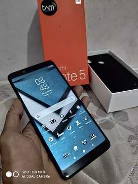 Redmi Note 5 Pro istimewa ram 6 giga garansi RESMI