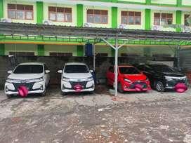 Rental mobil untuk lebaran