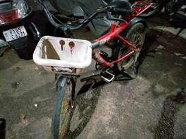 Vingo bicycle