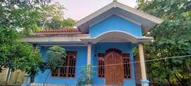Jual Rumah Daerah Dukuhwaru, Tegal