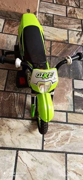 4year baby bike