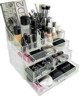 Discover ideas about Acrylic Makeup Storage price in pakistan