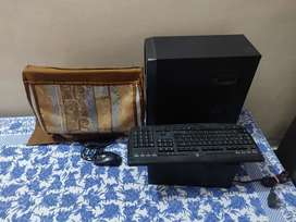 Computer in good condition