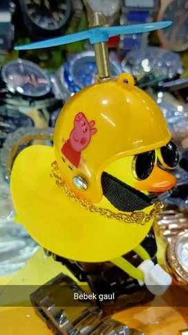 Bebek baling baling mainan