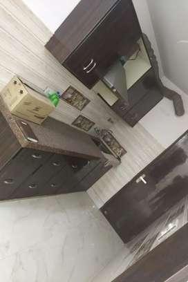 2BhK, prime location, intercom, CCTV, independent floor