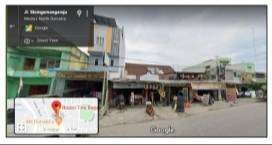 Dijual Cepat Tanah Usaha/Bangunan Sisingamangaraja Medan