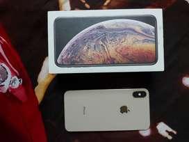 Iphone x s max 256 gb