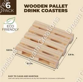 Mini Pallets Available